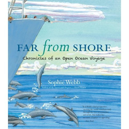 Far from Shore: chronicles from and open ocean voyage